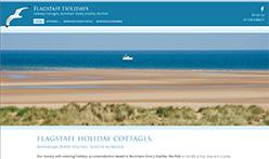 Flagstaff Holiday Cottages, Burnham Overy Staithe, Norfolk