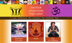 Sheffield Yoga School