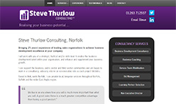 Steve Thurlow Consulting