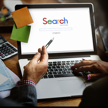 Search Engine Optimisation services and advice from Josh.biz