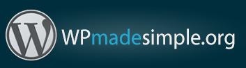 WordPress Made Simple