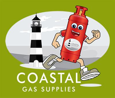 Coastal Gas Supplies Norfolk